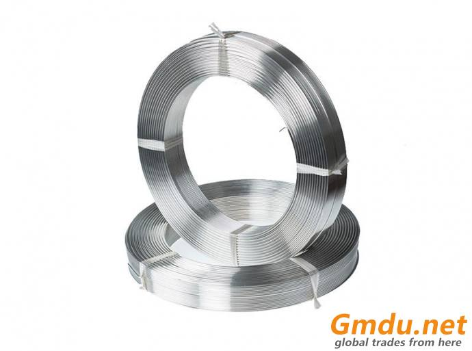 Aluminum Clip Wire