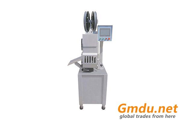 Great Wall Shaped Sausage Clipping Machine for R-clips