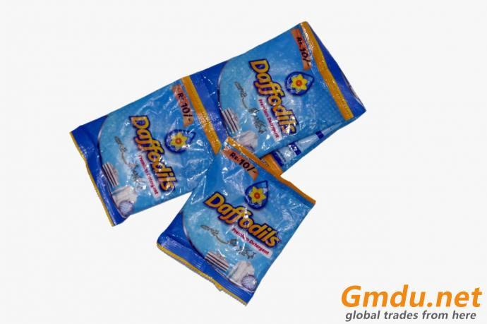 Daffodils Detergent Powder
