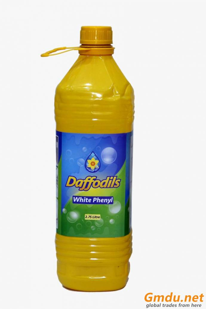 Daffodils White Phenyl