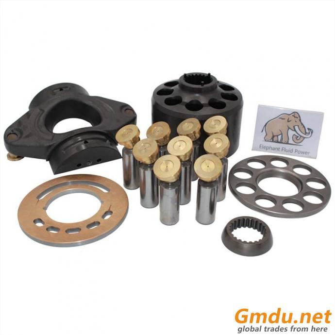 Hydraulic Pump A10vso71 Spare Parts