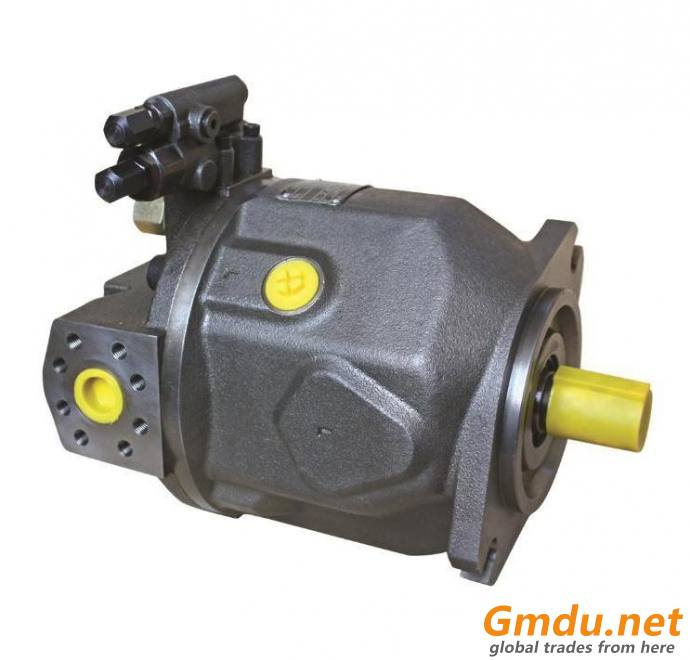 Replacement Rexroth A10VSO45DR/31R-PPB12N00 Hydraulic Piston Pump