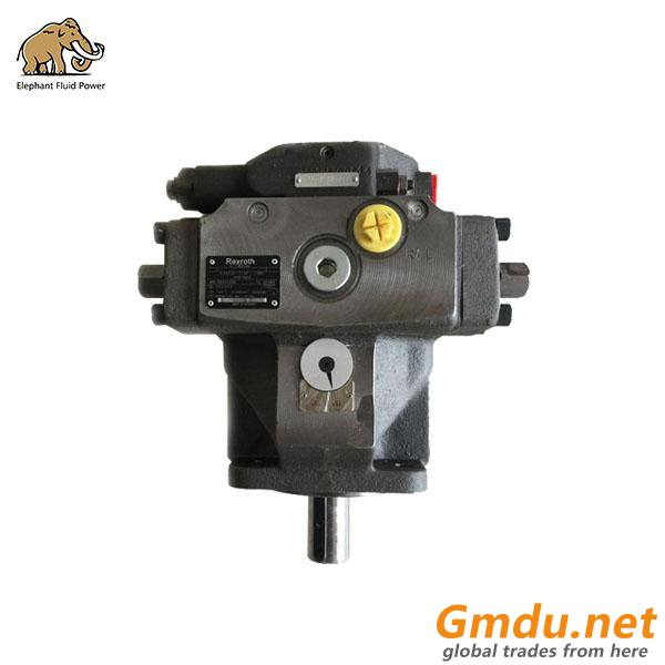 Replacement Rexroth A4VSO71DR/30R-PPB13N00 Hydraulic Piston Pump