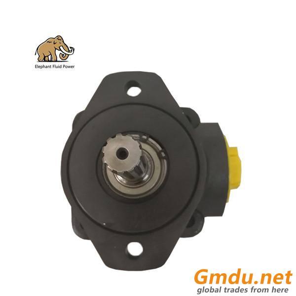 Hydraulic Vane Pump V20-1P6P-11C20 Vickers V20 Series Vane Pump Cartridge