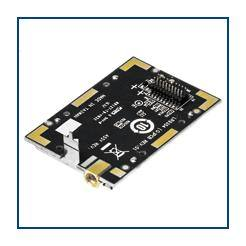 DS-354 GPS SiRF Star V UART GPS Module GPS Engine Board with MMCX connector