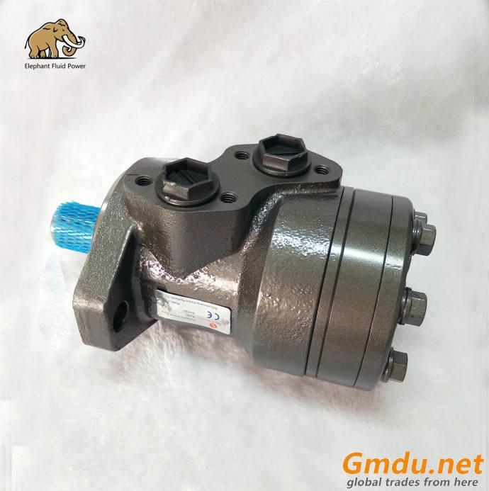 Hydraulic Orbital Motor OMP200 Geroler Hydraulic Motor