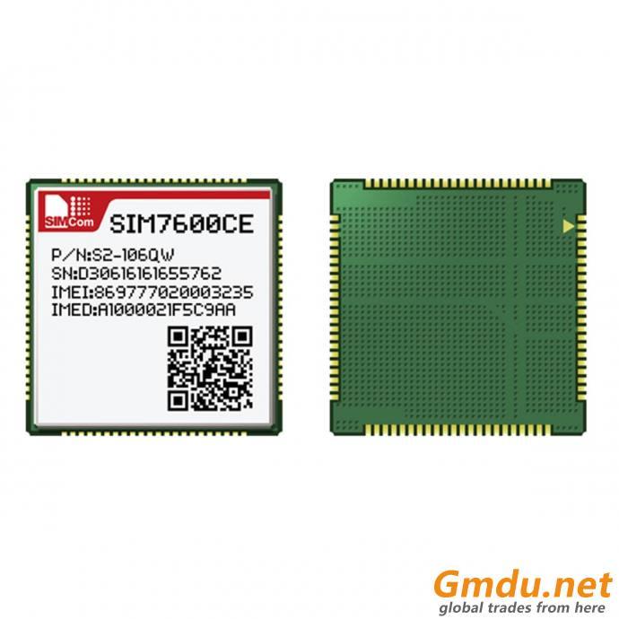 SIMCOM CAT4 LTE 4G module SIM7600CE FDD LTE module