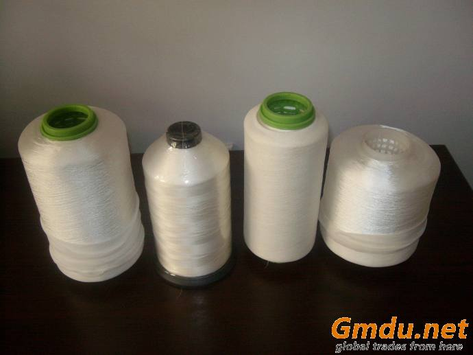Poly-Poly Core Spun Sewing Thread