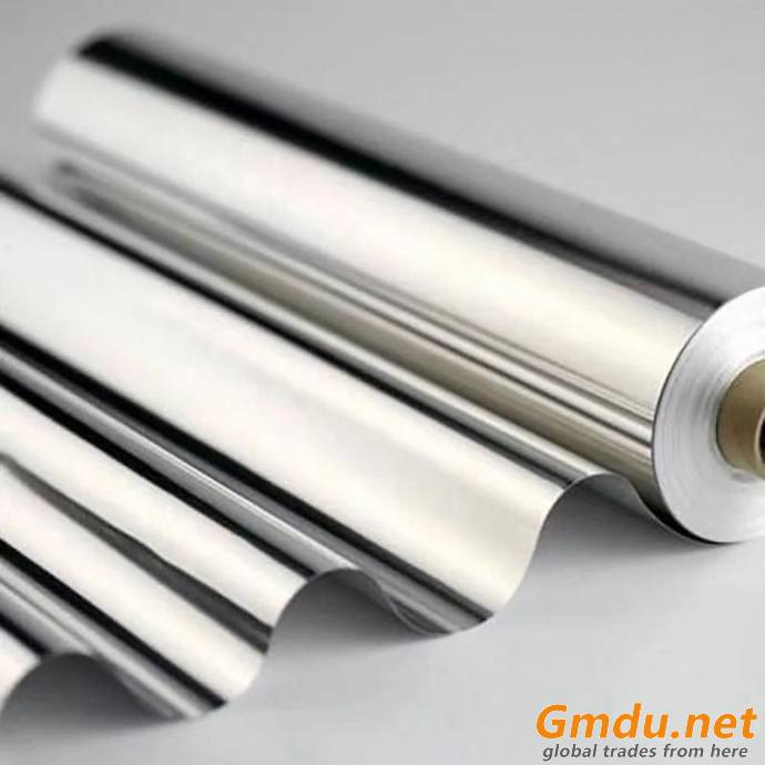 Aluminum foil 75 sqft