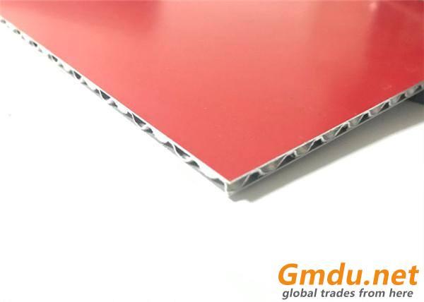 Aluminum Core Composite Panels