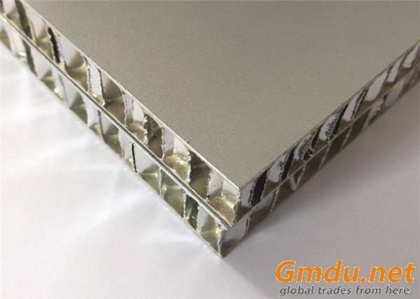 A2 Grade Aluminum Honeycomb composite Panels