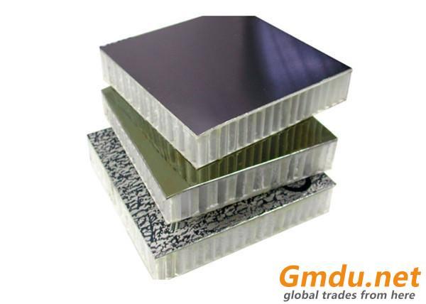 Aluminum PP Honeycomb composite Panels