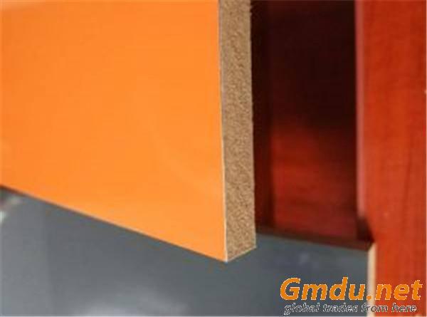 Aluminum MDF Composite Panel