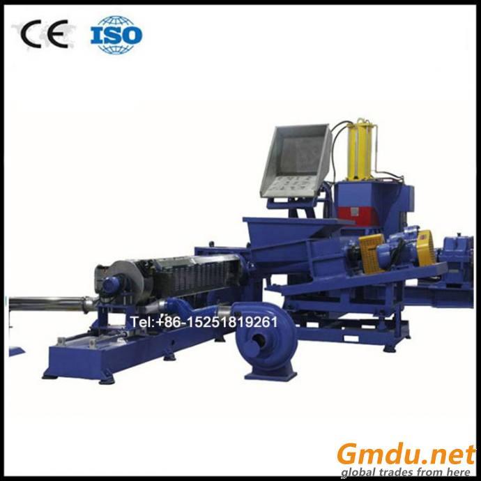 Caco3/Tio2/Tacl filler masterbatch extruder