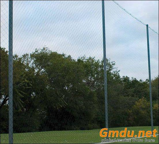 OUTDOOR & SAFETY NET / CONTAINER NET / SPORTS NETS / ALL KIND OF ROPES ETC