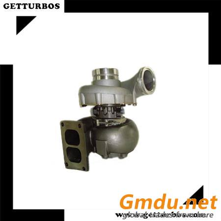 Turbocharger 312489 312862, 3526008, 466076-0002 for Volvo Penta Truck S3B TD122, TD122, TD121FG turbo 12L Diesel