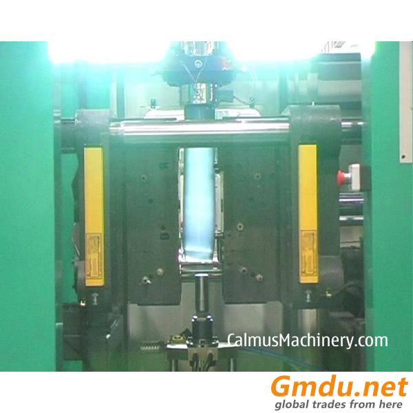 20 Litre PC Bottle Making 20L Polycarbonate Bottle Blow Molding Machine