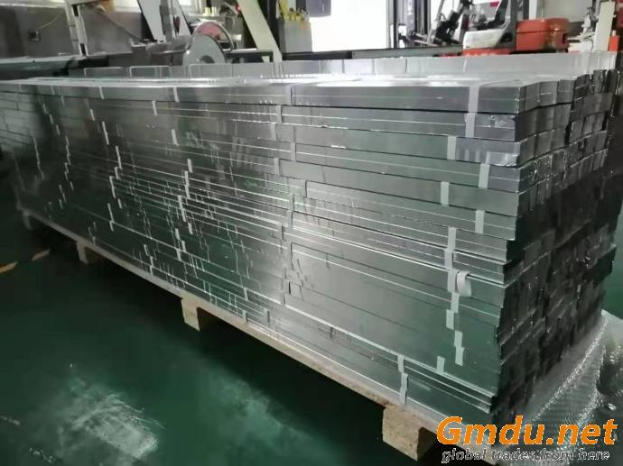A5052 aluminum honeycomb core for raiway/plane decoration
