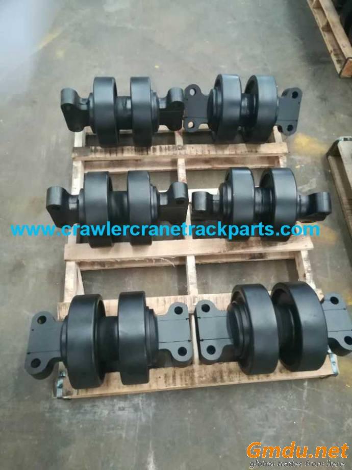 Sumitomo SC500 track roller new parts crawler crane
