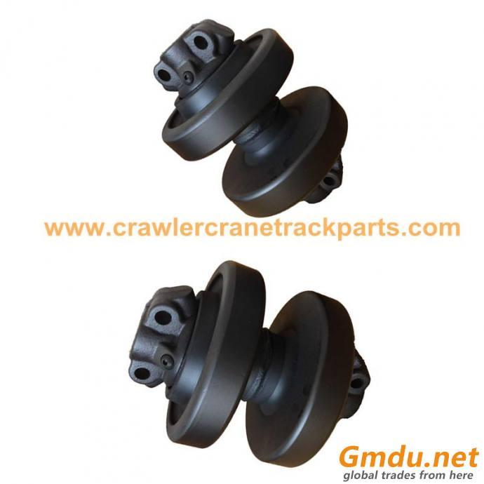 HItachi crawler crane CX700, CX900, CX1000 Hitachi crawler crane track roller spare parts
