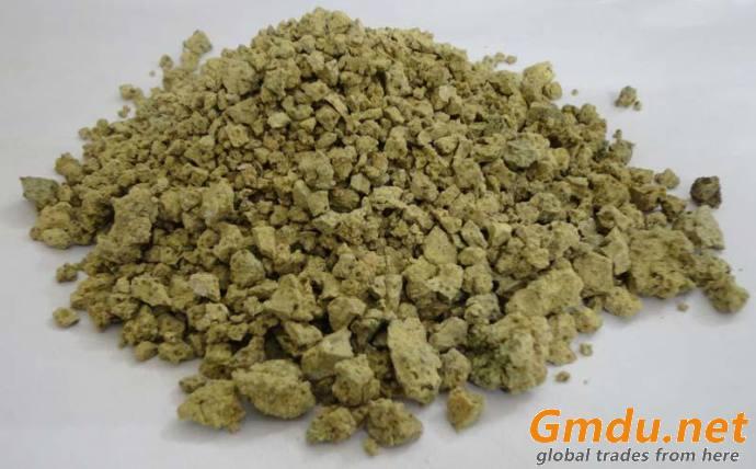 Bentonite Powder, Lumps & Granules
