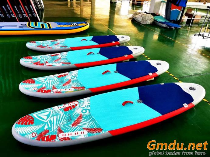 Inflatable SUP-001