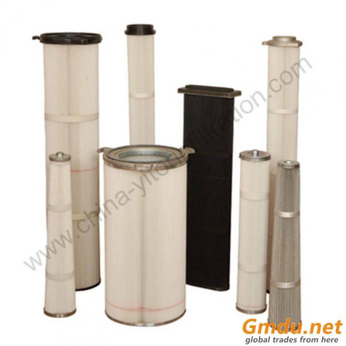 Dust Filter Element