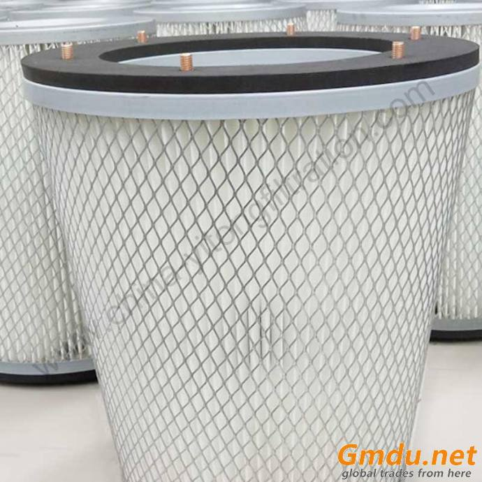 Industrial Vacuum Cleaner Filter