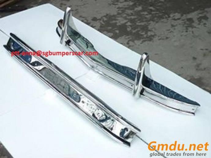 Citroen 2CV Bumper