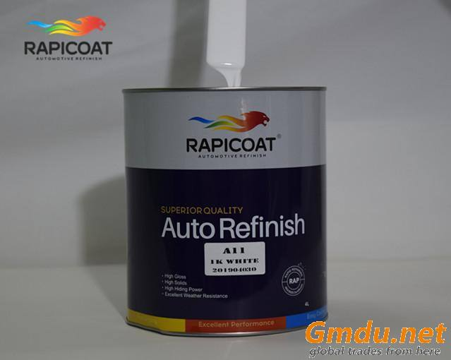 Superior Finishing auto paint /putty primer/clear coat