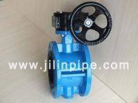ductile iron valve