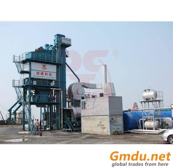 QLB-2500 Asphalt batching plant