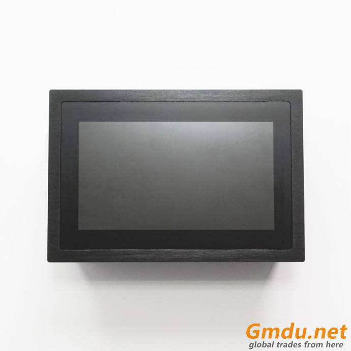 7 inch industrial embedded touch panel tablet pc