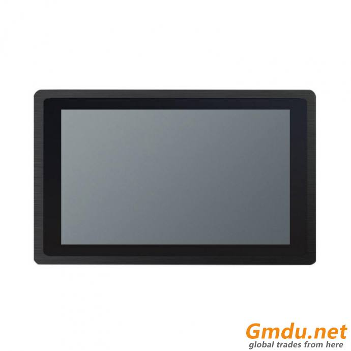24 inch Touch Screen LCD Monitor with HDMI VGA USB DVI Input