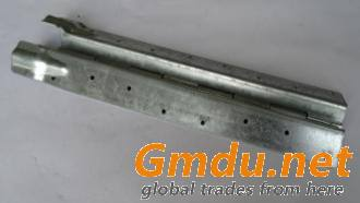 Hinges for collars 2,00 x 400