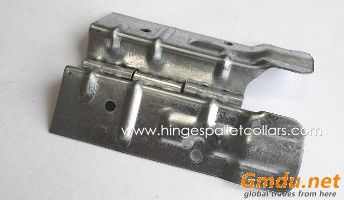 Hinges for collars 1,25 x 100