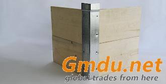 Angles – corners metal 2,00×400