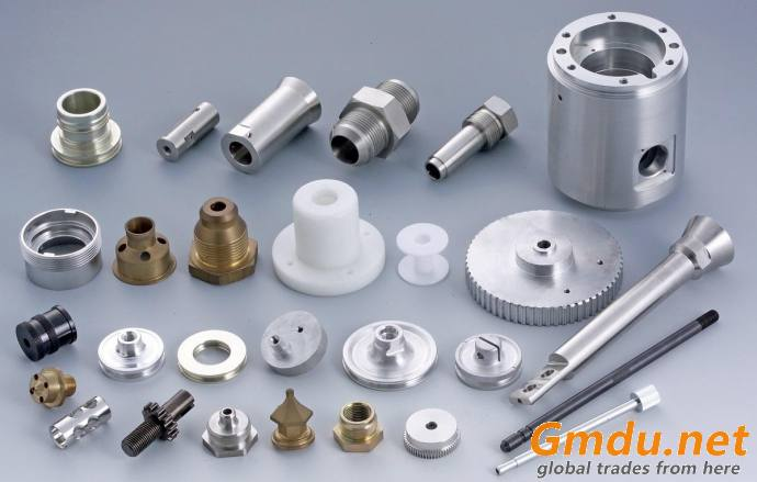 CNC machined parts/components