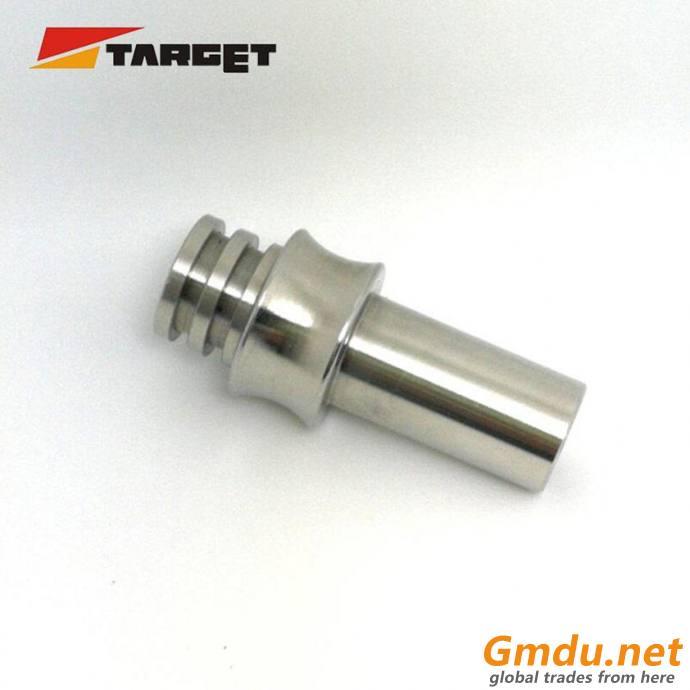 OEM Aluminum CNC Turning Parts