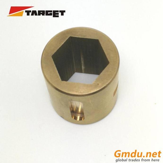 OEM Brass CNC Machining Service