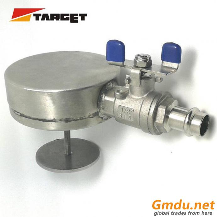 Oem High Precision Metal Welding Parts