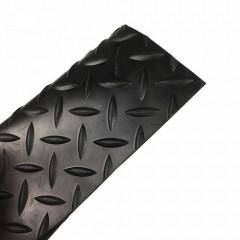 Anti-slip Diamond Rubber Sheet