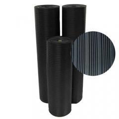 Non Slip Composite Rib Rubber Sheet