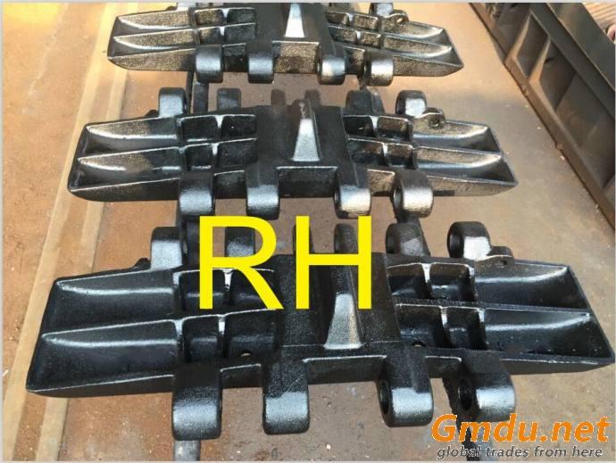 SC350 Sumitomo crane track shoe undercarriage parts