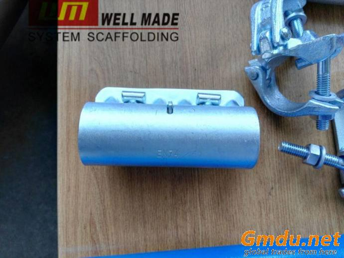 Tubular Scaffolding Fitting Couplers Clamp for Oil Gas Industrial Construction