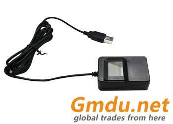 FBI-certified single optical scanner SM-91M Biometric Hardwares