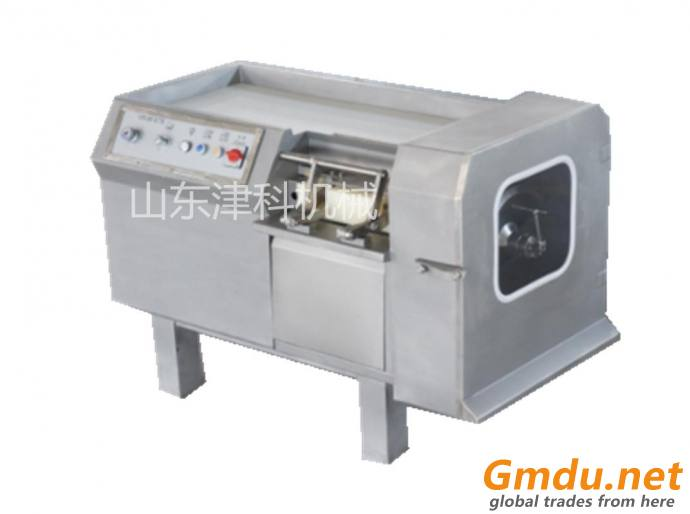Meat Shredder / Potato Dicer / Diced Food Machinery