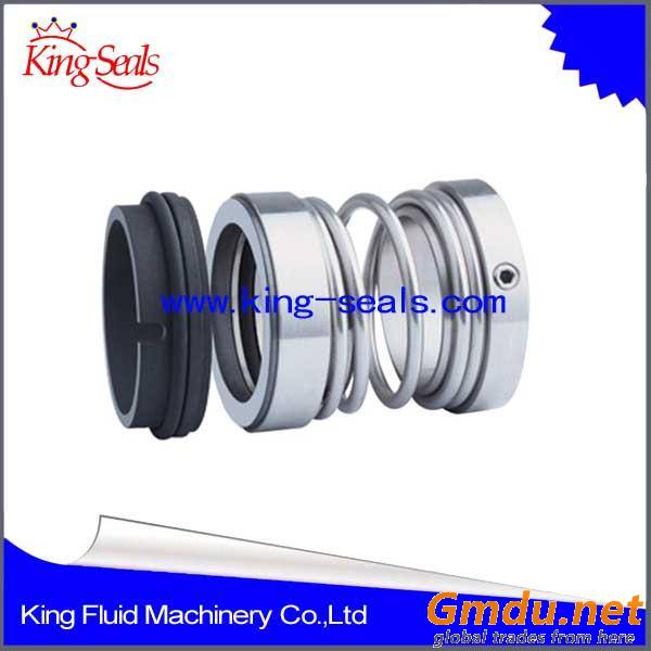 single spring mechanical seals