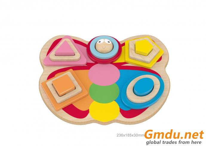 Wooden toys Blocks