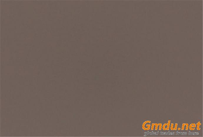 Deep embossed PET surface melamine mdf panels